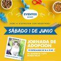 Adoptá un compañero de aventuras en Puppis Ramos Mejía